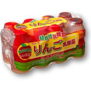 りんご乳酸菌 8P