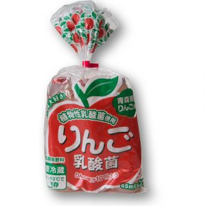 りんご乳酸菌 7本